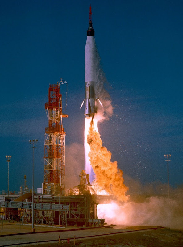 mercury-flight-7