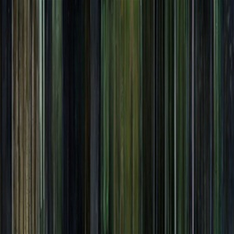Movie Bar Code Compresses Entire Movies Into Barcodes