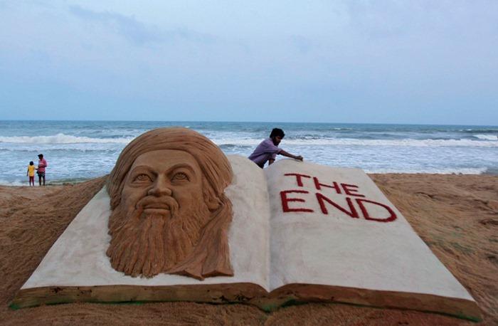 India Bin Laden