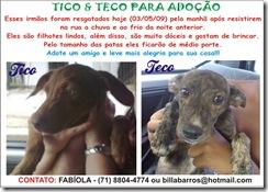 tico&teco