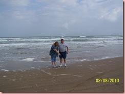 Lynette and Gregg