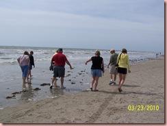 Lynette, Dortha, Karen, Gregg, Arlene, Donnie, Molly