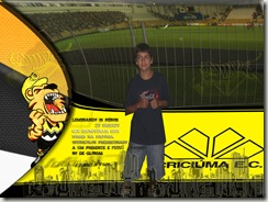 wall júnior tigre