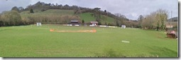Bickleigh ground GM