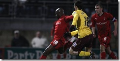 Leyton-Orient-v-Arsenal-Jonathan-Tehoue-FA-Cup cropped (1)