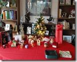 potluck ornaments