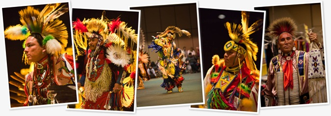View Cabazon XXVIII Indio Powwow