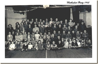 Methodist party 1948