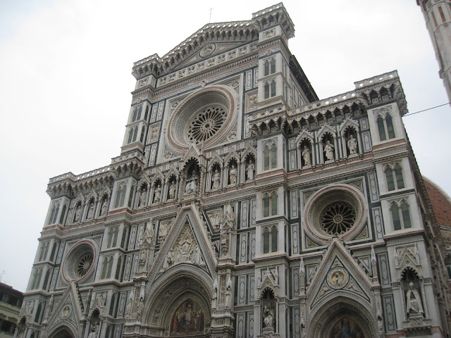 Florence, Italy - The Duomo