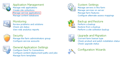6_Manage_Service_Application