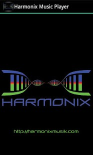 Harmonix Player Free - screenshot