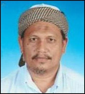 Fauzi Abdullah