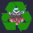 Recycling Transformers logo