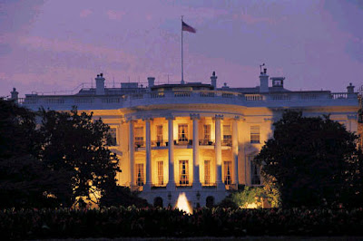 White House goes solar