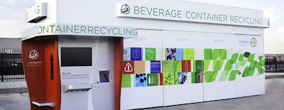 Reimagine Recycling Center