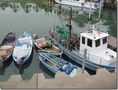 Israeli Boats