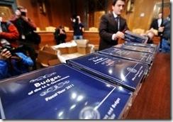 FY2011 Budget