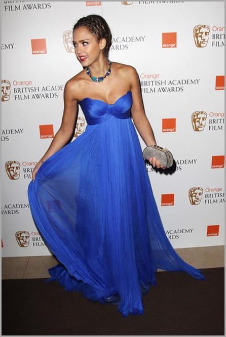 jessica alba, jesicaalaba, Orange British Academy Film Awards 2011 , hot actress