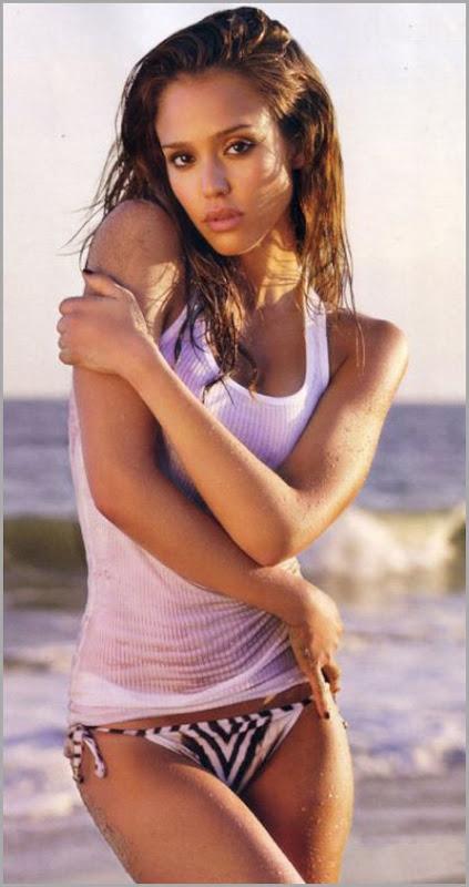 jessica alba bikini image, sexy jessica alba in bikini, hot actress jessica alba, jesica alba
