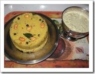 Srilekha's rava pongal (1)