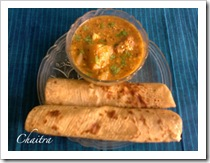 Chaitra's dum aloo