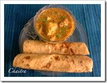 Chaitra's dum aloo