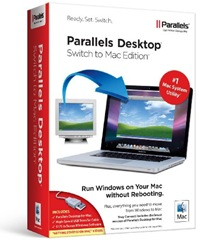 Purchase Parallels Desktop