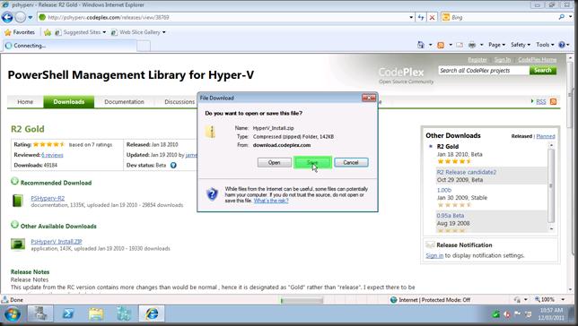 install hyper-v module4