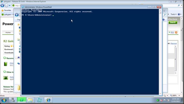 install hyper-v module24