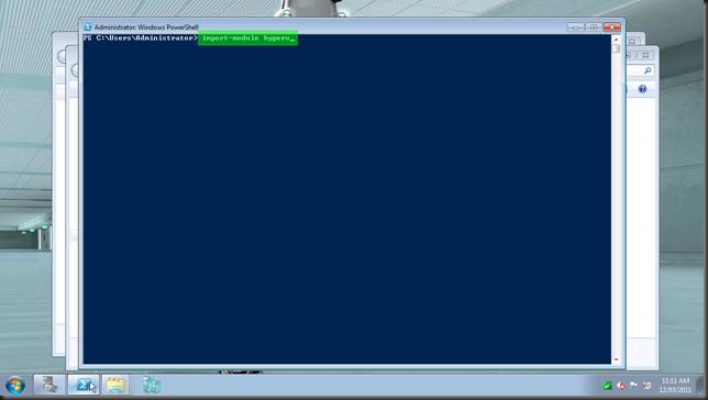 install hyper-v module26