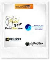 Patrocinadores Daniel Montilla Padel Star