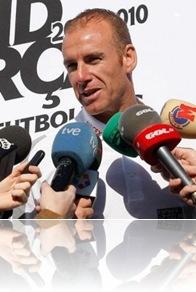 Real Madrid Torneo Golf y Padel