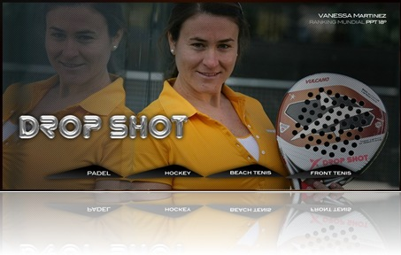 Drop Shot Web Oficial