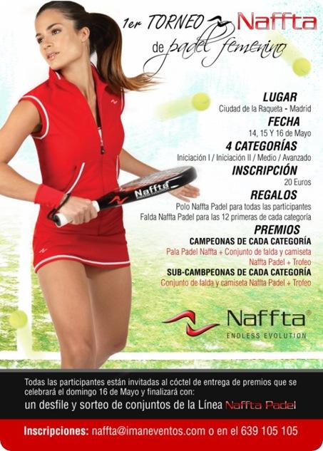 Torneo Femenino NAFFTA Ciudad de la Raqueta [800x600]