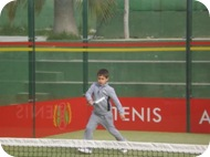 Campamentos Tenis y Padel Club Indalo 2010