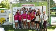 Torneo Woman & Padel FEXP_Participantes 2010