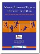 Manual Basico Tecnico de un Club Sportis Planeta Padel