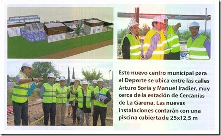 Espacio Deportivo La Garena Alcala de Henares 2010_1