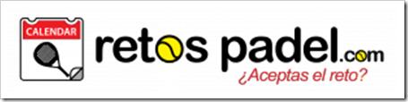 RetosPadel Web
