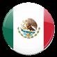 MEXICO BANDERA MUNDIAL PADEL 2010