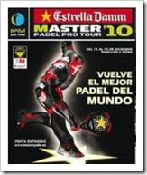 master padel pro tour 2010 campeones