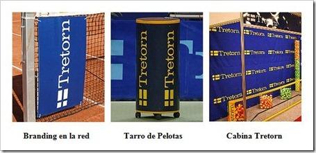 Tretorn Pelotas Tenis y Padel 2011