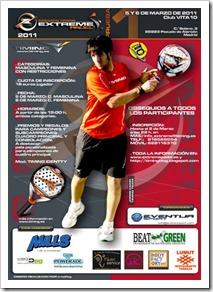 torneo timing padel en vita10 marzo 2011