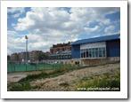 espacio deportivo la garena pádel 2011 alcala de henares