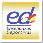 Enseñanzas Deportivas Cáceres Centro Logo