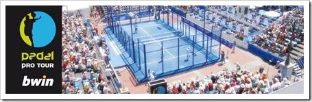 padel pro tour presentacion temporada 2011 en ciudad de la raqueta