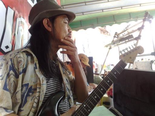 kai zuzu photo