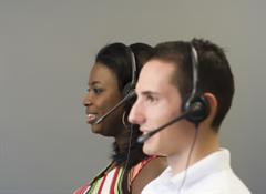 Comunicación con los clientes