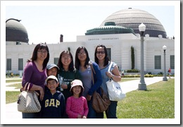 Griffith Observatory-25