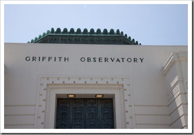 Griffith Observatory-37